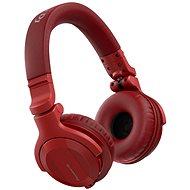 Pioneer DJ HDJ-CUE1BT-R - Bezdrátová sluchátka