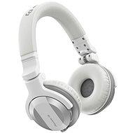 Pioneer DJ HDJ-CUE1BT-W - Bezdrátová sluchátka
