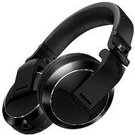 Pioneer DJ HDJ-X7-K černá - Sluchátka
