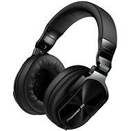 Pioneer DJ HRM-6 černá - Sluchátka