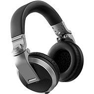 Pioneer SE-HDJ-X5-K stříbrná - Sluchátka