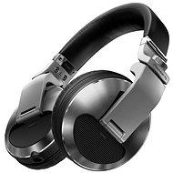 Pioneer DJ HDJ-X10-S stříbrná - Sluchátka