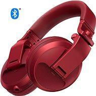 Pioneer DJ HDJ-X5BT-R červená
