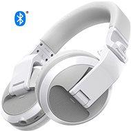 Pioneer DJ HDJ-X5BT-W bílá