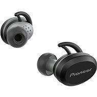 Pioneer SE-E8TW-H šedá - Bezdrátová sluchátka