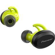 Pioneer SE-E9TW-Y žlutá - Bezdrátová sluchátka