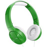 Pioneer SE-MJ503-G zelená - Sluchátka