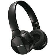 Pioneer SE-MJ553BT-K černá - Bezdrátová sluchátka