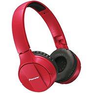 Pioneer SE-MJ553BT-R červená - Bezdrátová sluchátka