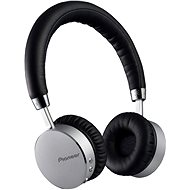 Pioneer SE-MJ561BT-S stříbrná - Sluchátka