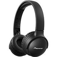 Pioneer SE-S6BN-B černá - Bezdrátová sluchátka