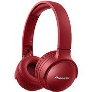 Pioneer SE-S6BN-R červená