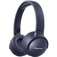 Pioneer SE-S6BN-L, Blue - Wireless Headphones