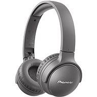 Pioneer SE-S6BN-H šedá - Bezdrátová sluchátka