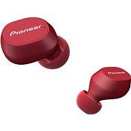 Pioneer SE-C5TW-R červená - Bezdrátová sluchátka