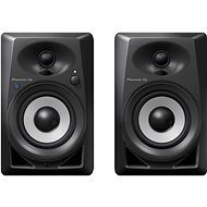 Pioneer DM-40-BT Black - Speakers
