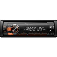 Pioneer MVH-S110UBA - Car Stereo Receiver