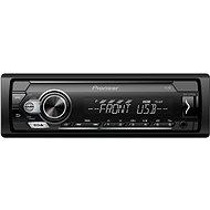 Pioneer MVH-S110UBW - Car Stereo Receiver