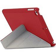 Pipetto Origami pro Apple iPad Mini 5 (2019) - červené - Pouzdro na tablet