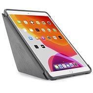 "Pipetto Origami TPU pro Apple iPad 10.2"" – šedé - Pouzdro na tablet"
