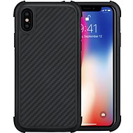 Pitaka MagCase Pro Black/Grey iPhone X