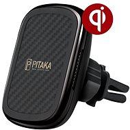 Pitaka MagMount Qi Wireless Air Vent Mount - Držák na mobilní telefon