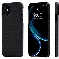 Pitaka Aramid Case Black/Grey iPhone 11 - Kryt na mobil