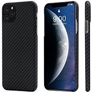 Pitaka Aramid Case Black/Grey iPhone 11 Pro Max - Kryt na mobil