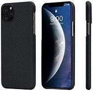 Pitaka Air case Black iPhone 11 Pro Max - Kryt na mobil