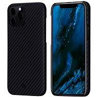 Pitaka MagEZ Black/Grey iPhone 12 Pro - Kryt na mobil