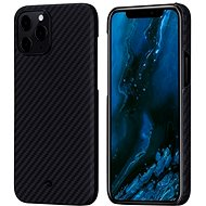 Pitaka MagEZ Black/Grey iPhone 12 Pro Max - Kryt na mobil