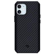 Pitaka MagEZ Pro iPhone 12 mini Black/grey - Kryt na mobil