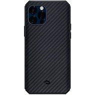 Pitaka MagEZ Pro, iPhone 12 Pro Black/grey - Kryt na mobil