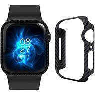Pitaka Air Case Black/Grey Apple Watch 5/4 40mm - Ochranný kryt