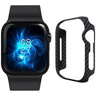 Pitaka Air Case Black/Grey Apple Watch 5/4 44mm - Ochranný kryt