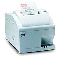 STAR SP712 MC bílá - Jehličková pokladní tiskárna