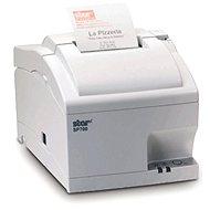 STAR SP712 MU bílá - Jehličková pokladní tiskárna