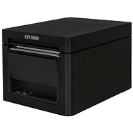 Citizen CT-E351 black - POS Printer