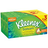 KLEENEX Balsam Triple Box (3x72sheets) - Tissues