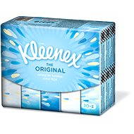 Original Hanks KLEENEX tissues (30x10ks) - Tissues