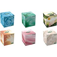TENTO Cubic cosmetic wipes (58ks) - Tissues
