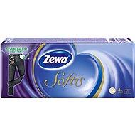 ZEWA Softis Standard (10x10 ks) - Papírové kapesníky