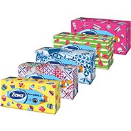 ZEWA Everyday Box (100 pcs) - Tissues