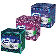 ZEWA Collection Box (60 pcs) - Tissues