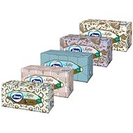 ZEWA Softis Box (80 pcs) - Tissues