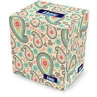 VELTIE Design Box Cube (70 ks) - Papírové kapesníky