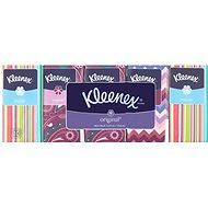 KLEENEX Original (10x10 ks) - Papírové kapesníky