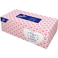 LINTEO Box (200 pcs) - Tissues