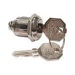 Virtuos náhradní zámeček a 2 klíče pro pokladní zásuvky - Příslušenství