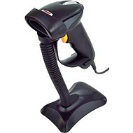 Virtuos CCD HT-310A USB black - Barcode Reader